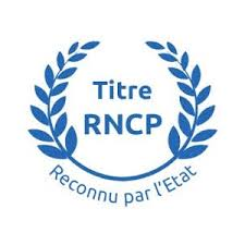 logo titre RNCP